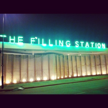 Shrimpy's The Filling Station